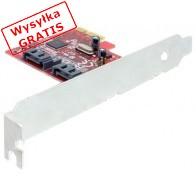Kontroler portów DELOCK PCI Express-20