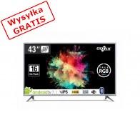 Telewizor GAZER TV43-FS2G-20