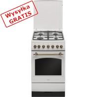 Kuchnia Amica 515GE2.33ZpMsDpA(Ci)-20