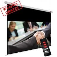 Ekran projekcyjny AVTEK Business Electric 240-20