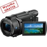 Kamera SONY FDR-AX53B-20