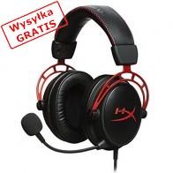 Słuchawki z mikrofonem HYPERX Cloud Alpha Gaming-20