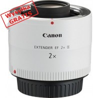 Konwerter CANON EF 2.0x III-20