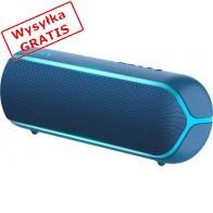 Głośniki bezprzewodowe SONY SRS-XB22 Niebieski-20