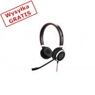 Słuchawki JABRA Evolve 40 Duo MS-20