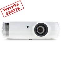 Projektor DLP Acer Inny biały-20