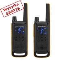Radiotelefon PMR MOTOROLA T82 Extreme-20