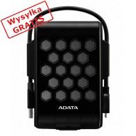 Dysk zewnętrzny A-DATA DashDrive Durable HD720 2 TB Czarny-20