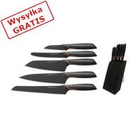 Blok noży FISKARS 978791-20