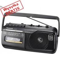 Radio PANASONIC RX-M40DE-K-20