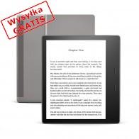 Czytnik e-Booków KINDLE Oasis 3 Grafitowy-20