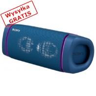 Głośnik bezprzewodowy SONY SRS-XB33 Niebieski-20