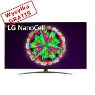 """Telewizor LED LG 65NANO813NA 65 """" 4K UHD-20"""
