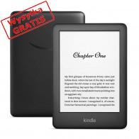 Czytnik e-Booków AMAZON Kindle 10 Czarny-20