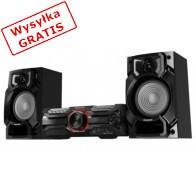 Power audio PANASONIC SC-AKX320E-K Czarny-20