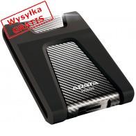 Dysk zewnętrzny A-DATA DashDrive Durable HD650 1 TB Czarny-20