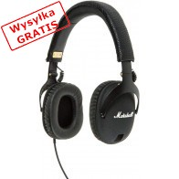 Słuchawki MARSHALL Monitor Czarny-20