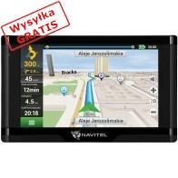 Nawigacja samochodowa NAVITEL E500 Magnetic-20