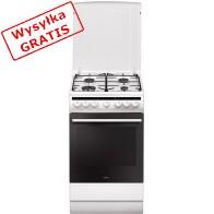 Kuchnia Amica 57GEH3.33HZpMs(W)-20