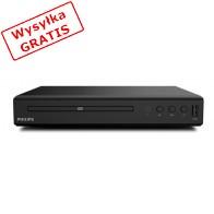 Odtwarzacz DVD Philips TAEP200-20