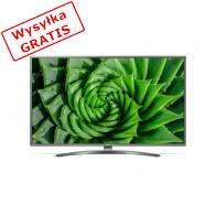 """Telewizor LED LG 43UN8100 43 """" 4K UHD srebrny-20"""