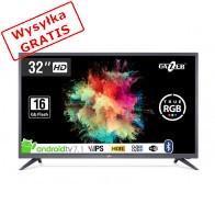 Telewizor GAZER TV32-HS2-20