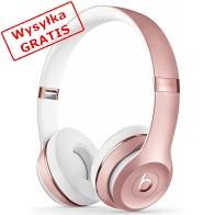 Słuchawki bezprzewodowe APPLE Beats Solo3 Wireless Różowe złoto-20