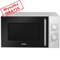 Kuchenka mikrofalowa Amica AMGF20E1GB-20