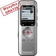 Dyktafon DVT2000-20