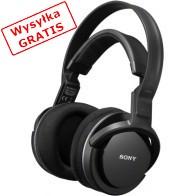 Słuchawki Sony MDR-RF855RK czarne-20