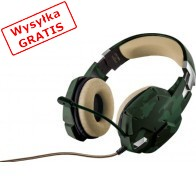 Słuchawki Trust GXT 322C Carus jungle camo (20865)-20