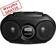 Radioodtwarzacz z CD PHILIPS AZ215B/12-20