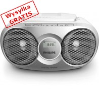 Radioodtwarzacz z CD PHILIPS AZ215S/12-20