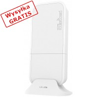 Access Point MIKROTIK RBWAPGR-5HACD2HND&R11E-LTE6-20
