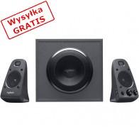 Głośniki Logitech Z625 THX (980-001256) Czarne-20