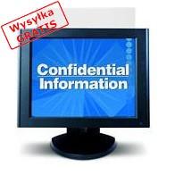 Filtry prywatności 3M PF24.0W-20