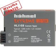 HAHNEL HLX-E8-20