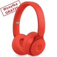 Słuchawki bezprzewodowe APPLE Beats Solo Pro Wireless More Matte Collection Czerwony-20