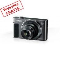 Aparat kompaktowy CANON PowerShot SX620 HS Czarny-20